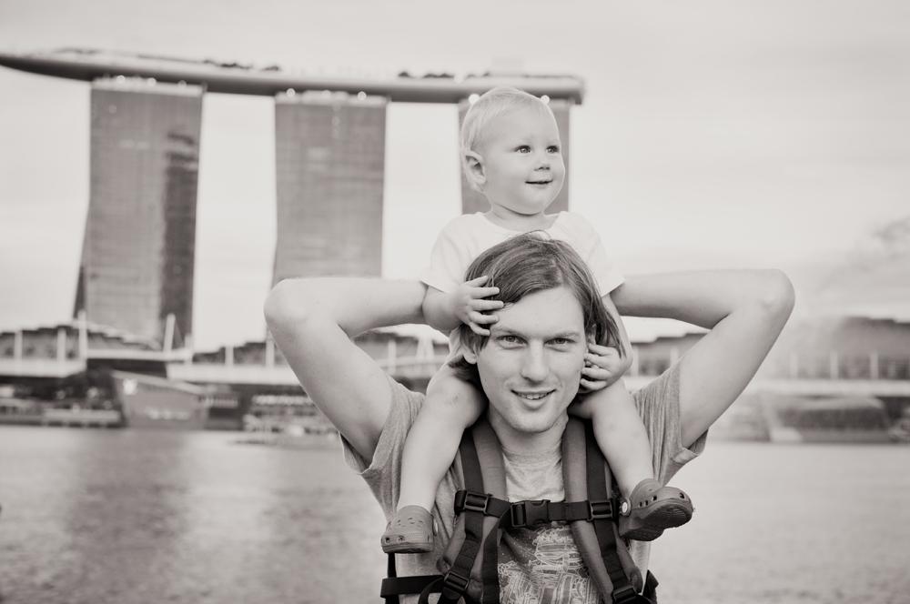 Singapur 20