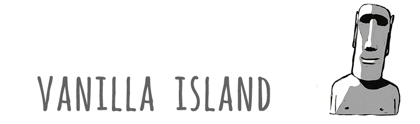Vanilla Island
