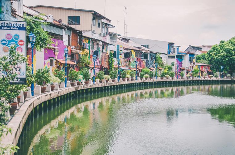 8c-Malezja-Melaka z dzieckiem