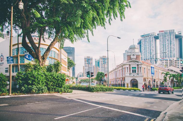 02.Singapur-podróż z dzieckiem