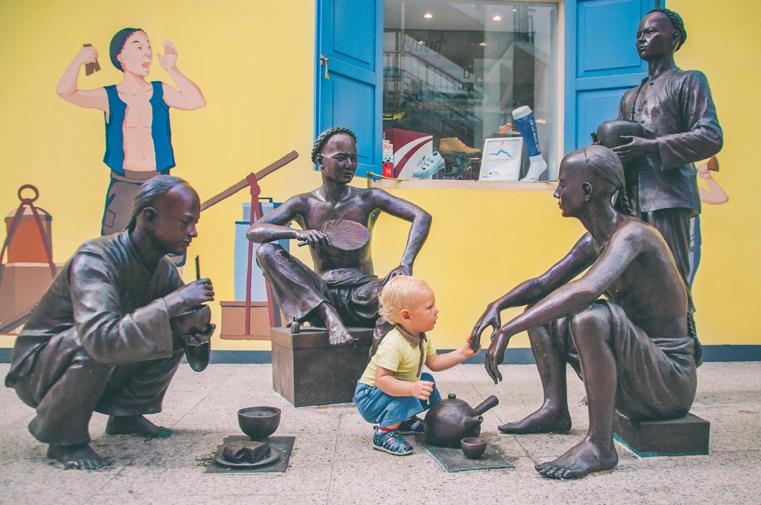 04a.Singapur-podróż z dzieckiem