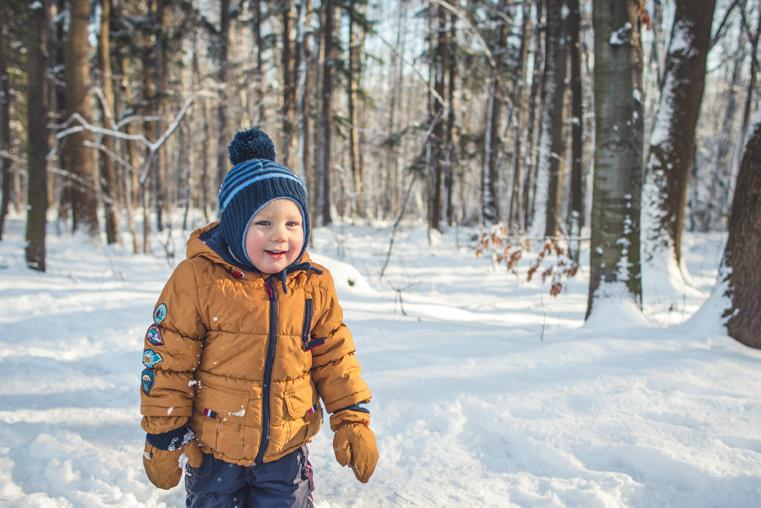 06.Zima w górach
