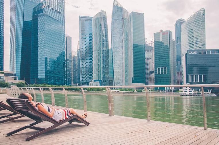11a.Singapur-podróż z dzieckiem