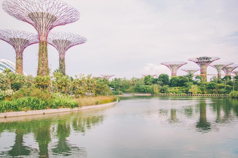 14.Singapur-podróż z dzieckiem