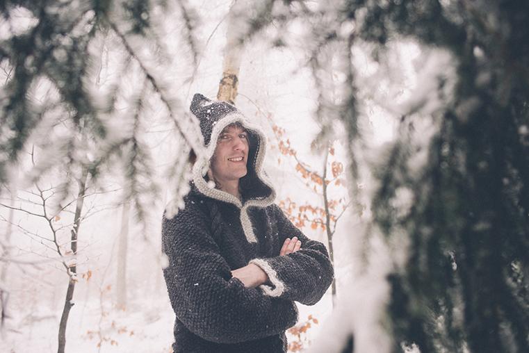 04.Sweter Lopapeysa - Islandia