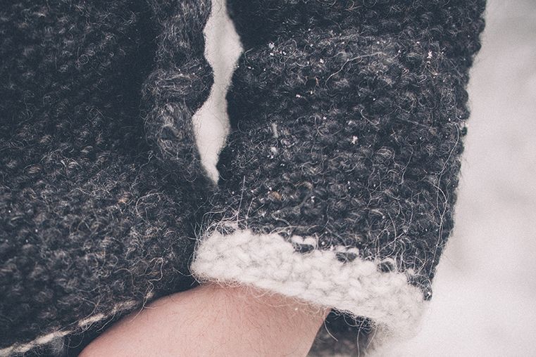 05.Sweter Lopapeysa - Islandia