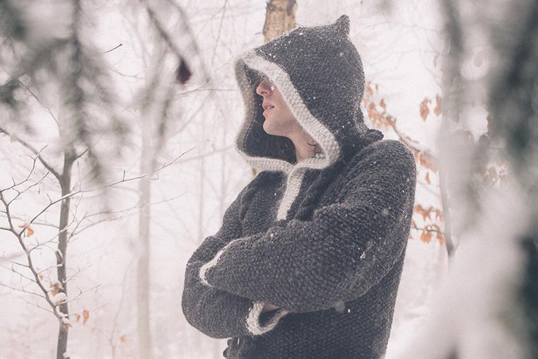 9c.Sweter Lopapeysa - Islandia
