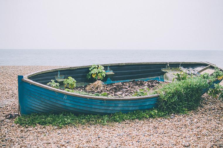03a.Kanał La Manche - Brighton-Anglia z dzieckiem