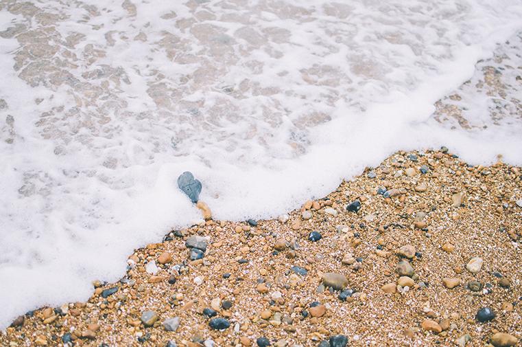07a.Kanał La Manche - Brighton-Anglia z dzieckiem