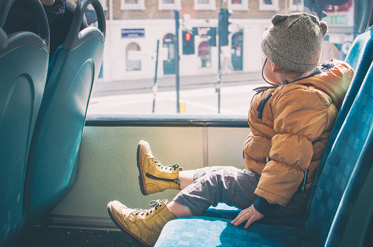 08.Londyn z dzieckiem-autobus