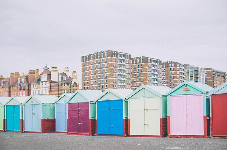 09b.Brighton-Anglia z dzieckiem