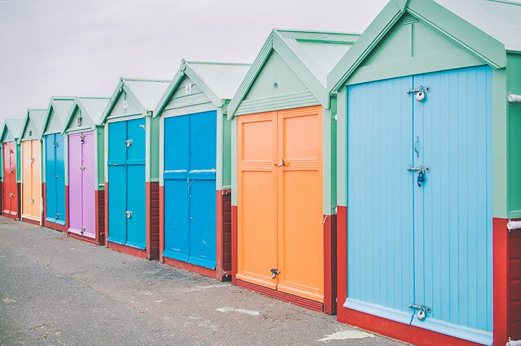 11b.Brighton-Anglia z dzieckiem