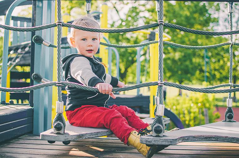05.Parki w Londynie - Anglia z dzieckiem