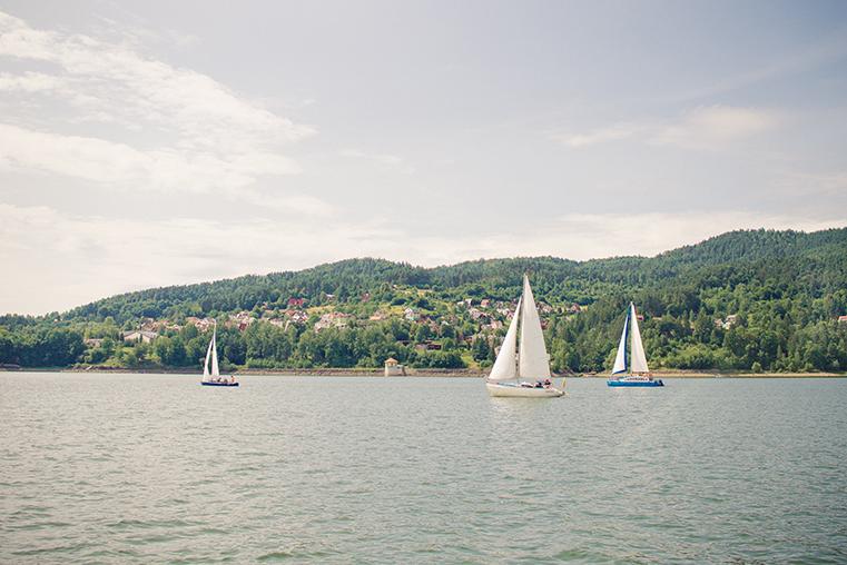 06.Zeglarstwo-z-dzieckiem-Beskidy-jezioro-Zywieckie