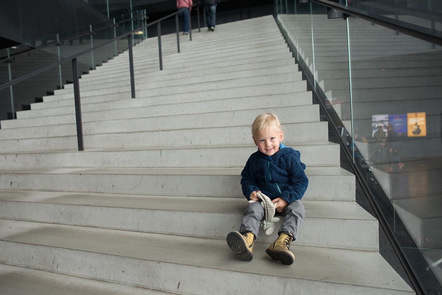02B.Opera HARPA -Reykjavik - Islandia - podroz z dzieciem.