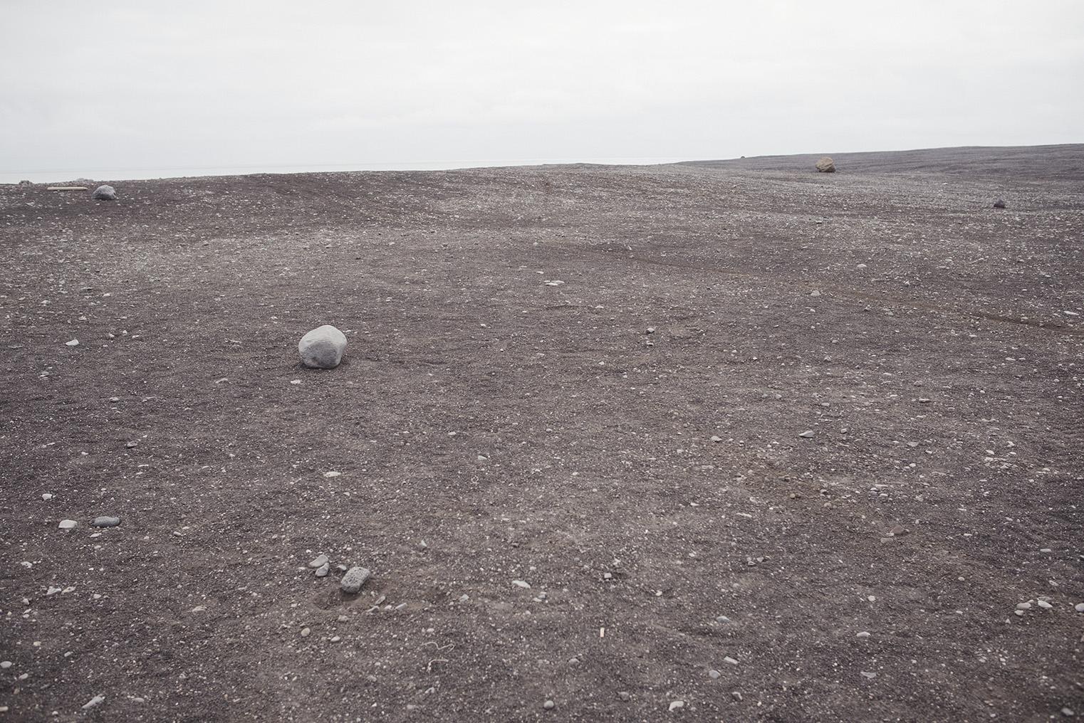 02D.Wrak samolotu Islandia - Dakota- podroz z dzieckiem