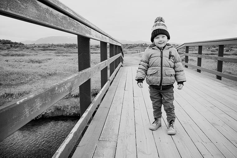 03.Zloty krag -Islandia - Thingvellir - Geysir - Gulfoss - podroz z dzieckiem