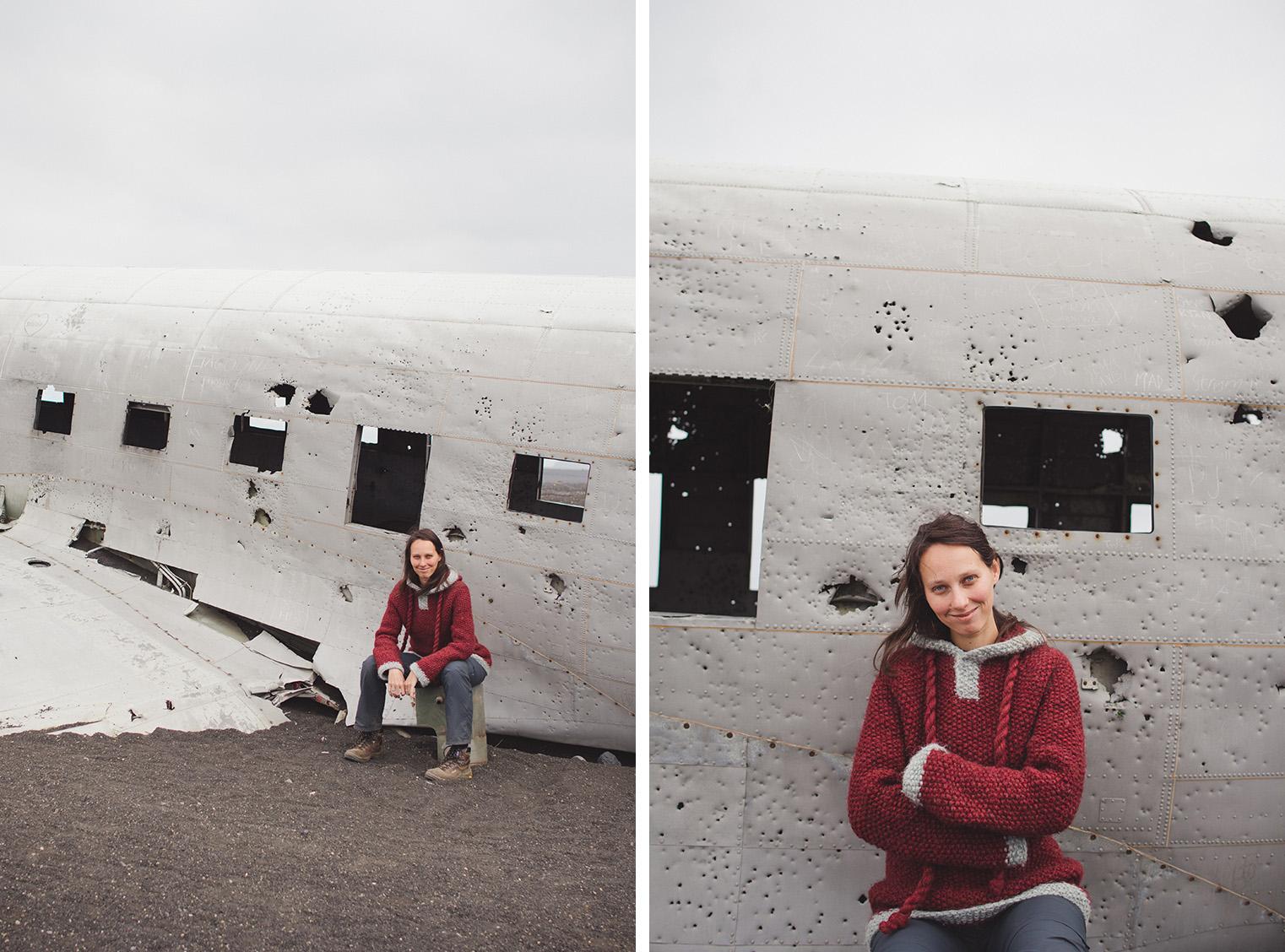 05E. Wrak samolotu Islandia - Dakota- podroz z dzieckiem.jpg