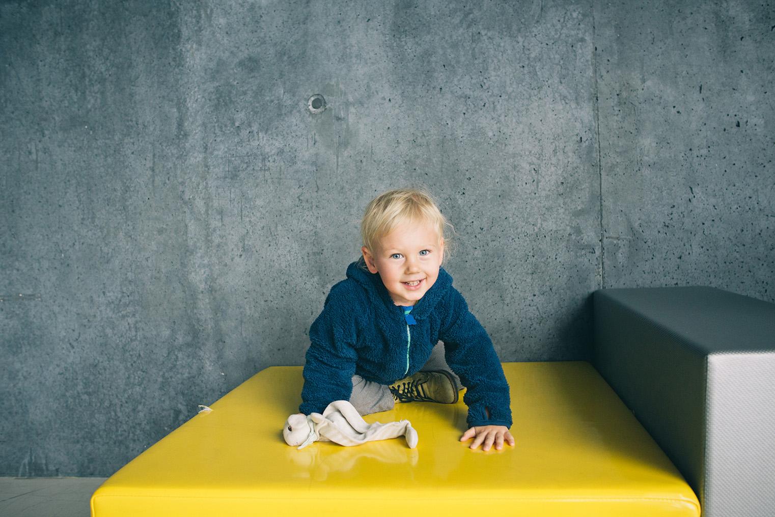 06B.Opera HARPA -Reykjavik - Islandia - podroz z dzieciem