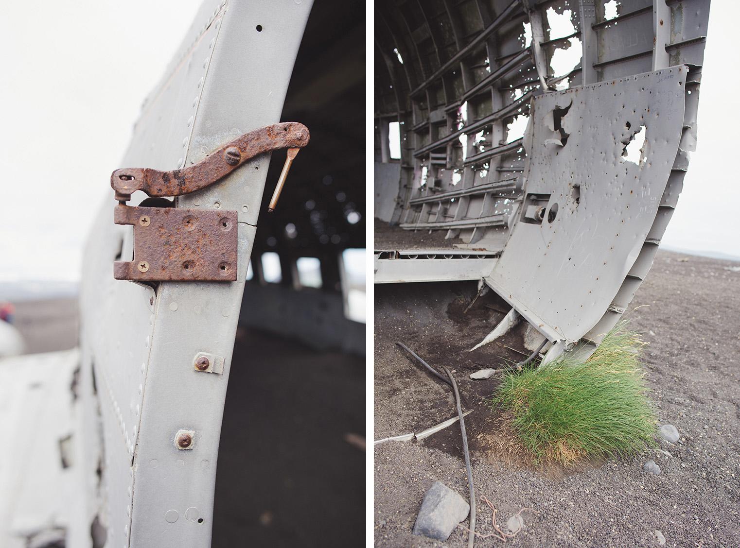 06E. Wrak samolotu Islandia - Dakota- podroz z dzieckiem.jpg