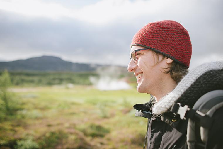 13a.Zloty krag -Islandia - Thingvellir - Geysir - Gulfoss - podroz z dzieckiem