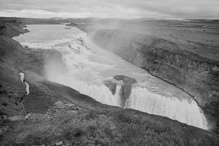14.Zloty krag -Islandia - Thingvellir - Geysir - Gulfoss - podroz z dzieckiem