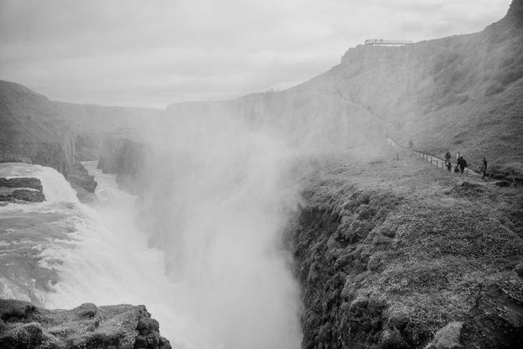 15.Zloty krag -Islandia - Thingvellir - Geysir - Gulfoss - podroz z dzieckiem