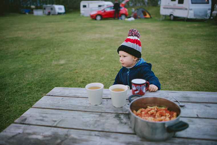 19.Zloty krag -Islandia - z dzieckiem pod namiotem - podroz z dzieckiem