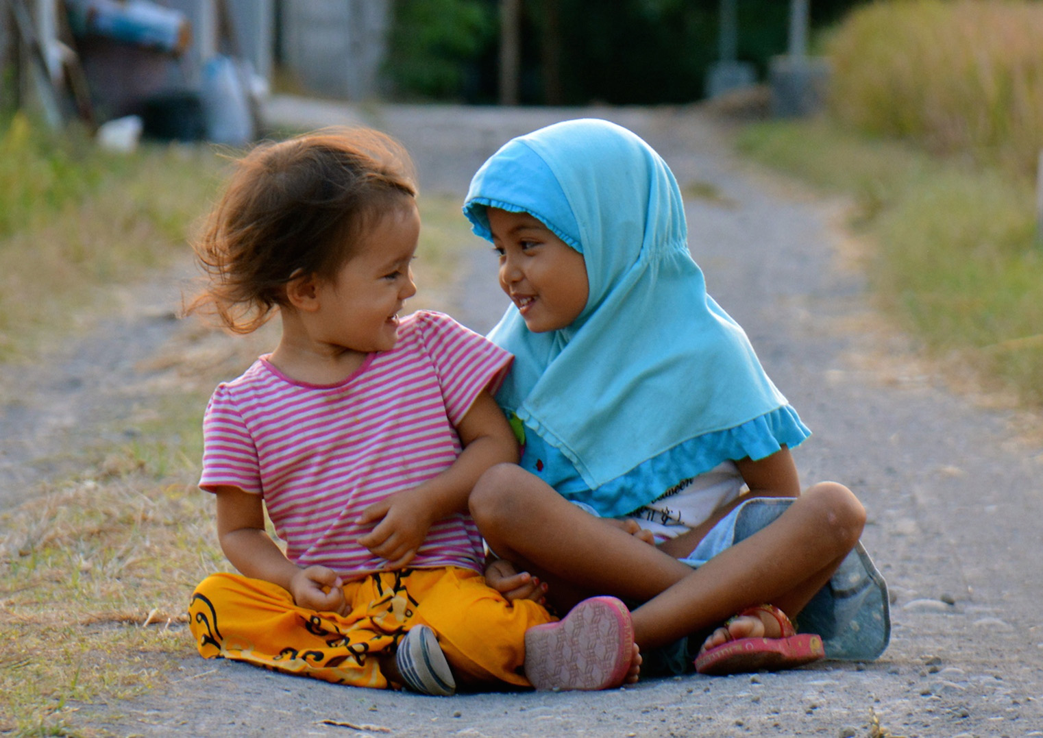 04.Matka Nomadka - podroz z dzieckiem - Indonezja