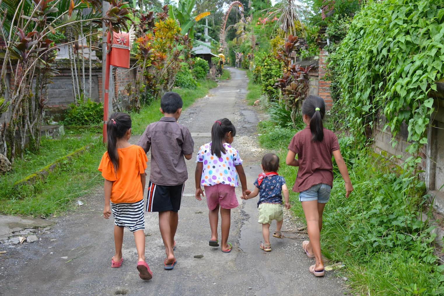 05.Matka Nomadka - podroz z dzieckiem - Indonezja