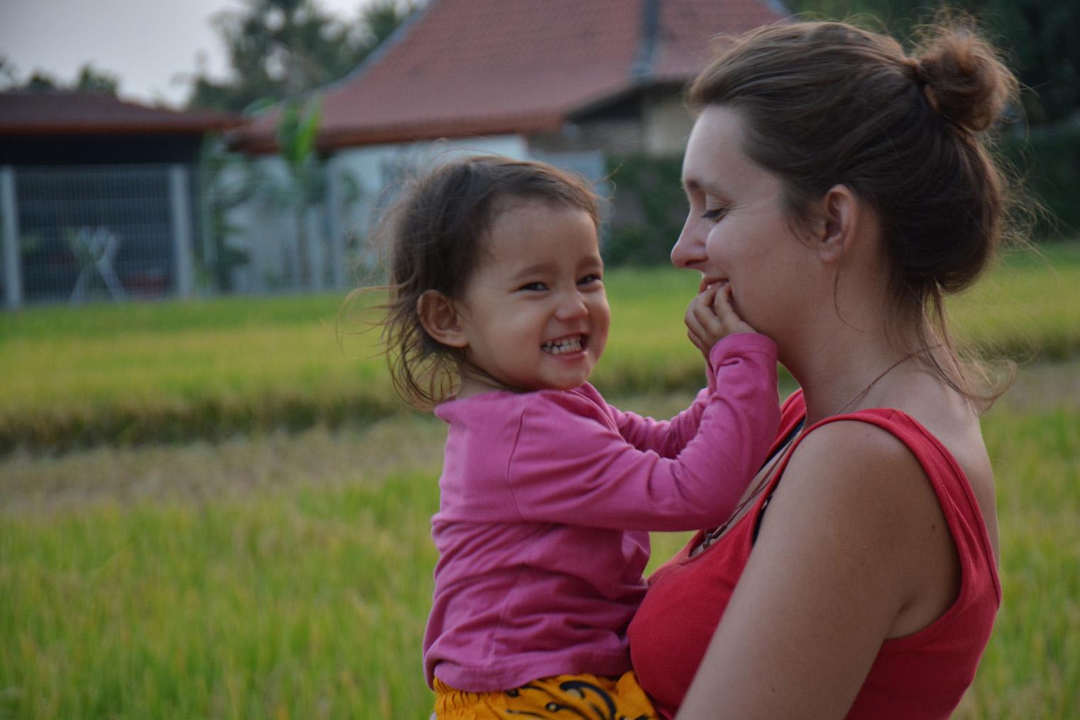 06.Matka Nomadka - podroz z dzieckiem - Indonezja