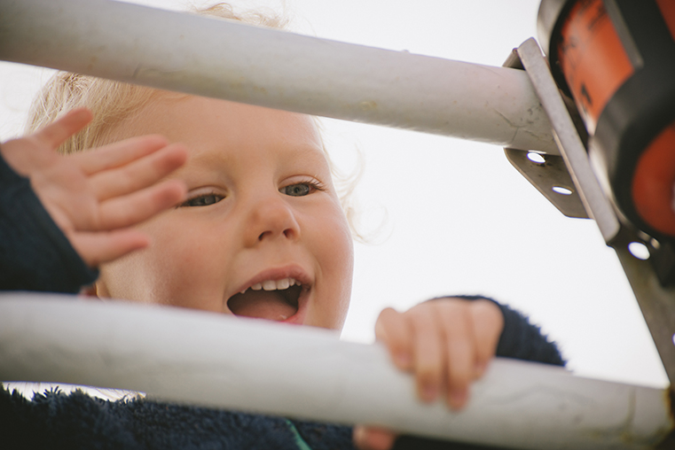 03.Baldur - prom na Fiordy Zachodnie - Islandia - podroz z dzieckiem