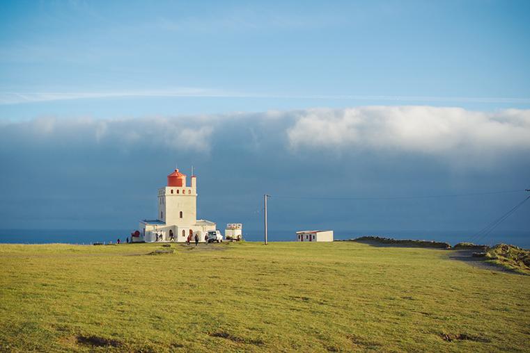 04b.Czarne plaze Islandii - Reynisfjara - Reynisdrangar - Dyrholaey - podroz z dzieckiem