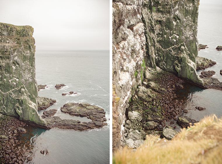 06b.Maskonury Islandia - Latrabjarg - fiordy zachodnie - podroz z dzieckiem