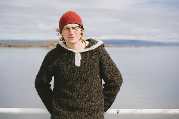 11.Baldur - prom na Fiordy Zachodnie - Islandia - podroz z dzieckiem