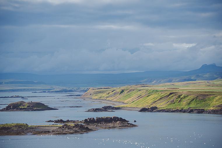13.Fiordy Zachodnie - Islandia - podroz z dzieckiem