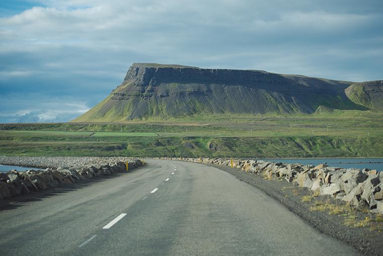 14.Fiordy Zachodnie - Islandia - podroz z dzieckiem