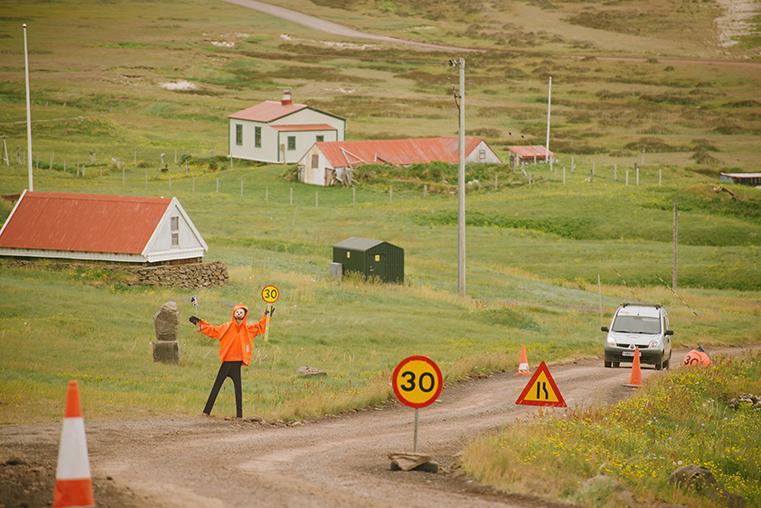21.Fiordy Zachodnie - Islandia - podroz z dzieckiem