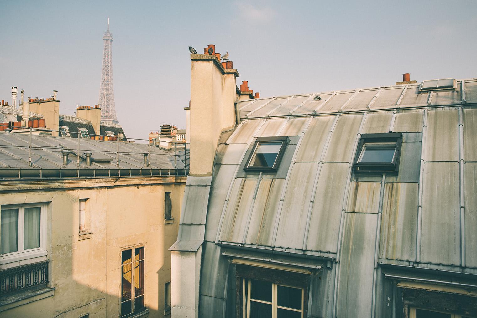 02.Wiosna w Paryzu na 30 urodziny