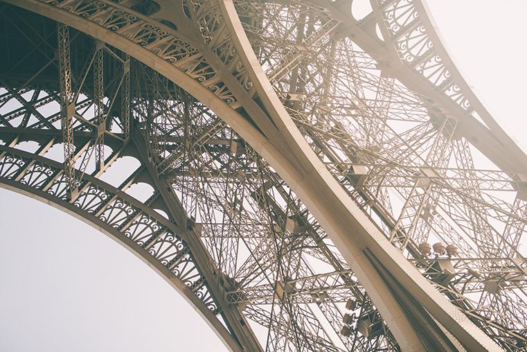 10.Wiosna w Paryzu na 30 urodziny