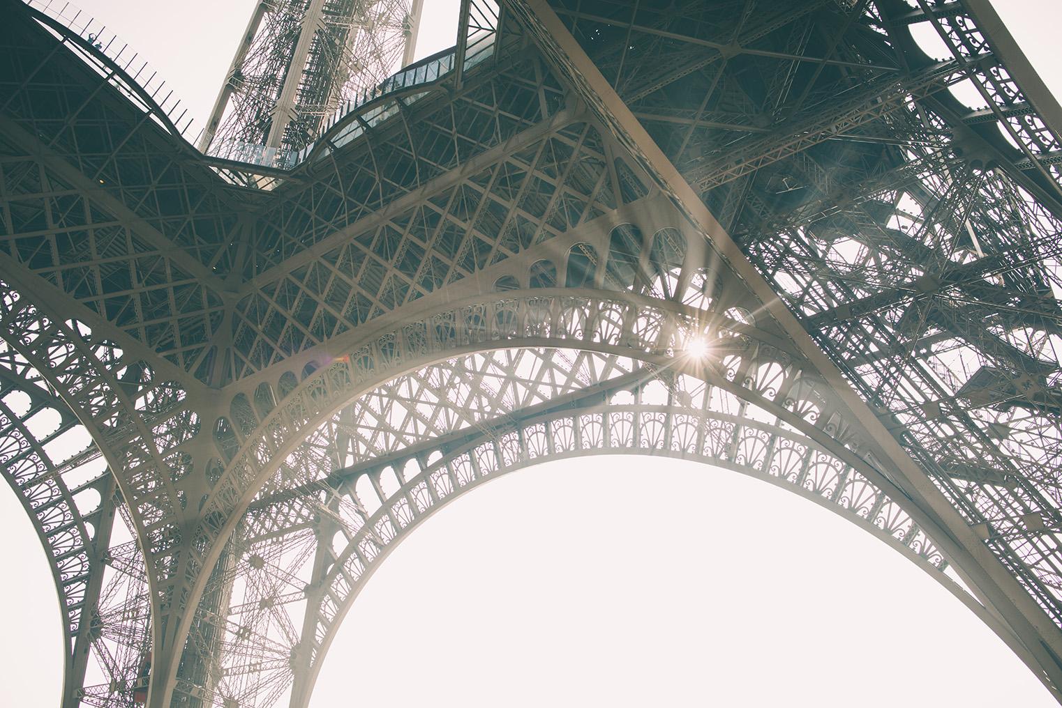 15.Wiosna w Paryzu na 30 urodziny
