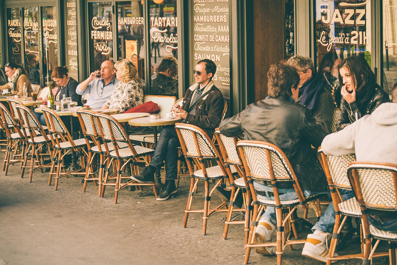 18.Wiosna w Paryzu na 30 urodziny
