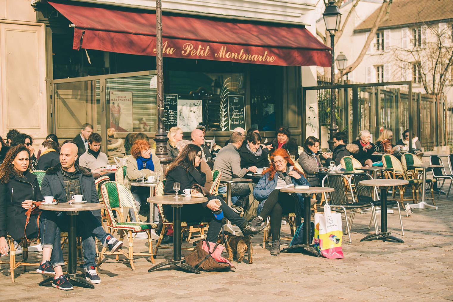 19.Wiosna w Paryzu na 30 urodziny