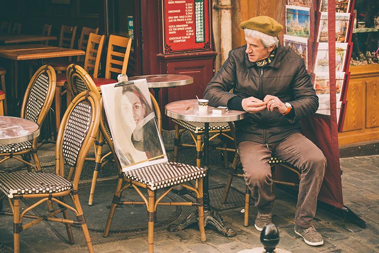 20.Wiosna w Paryzu na 30 urodziny