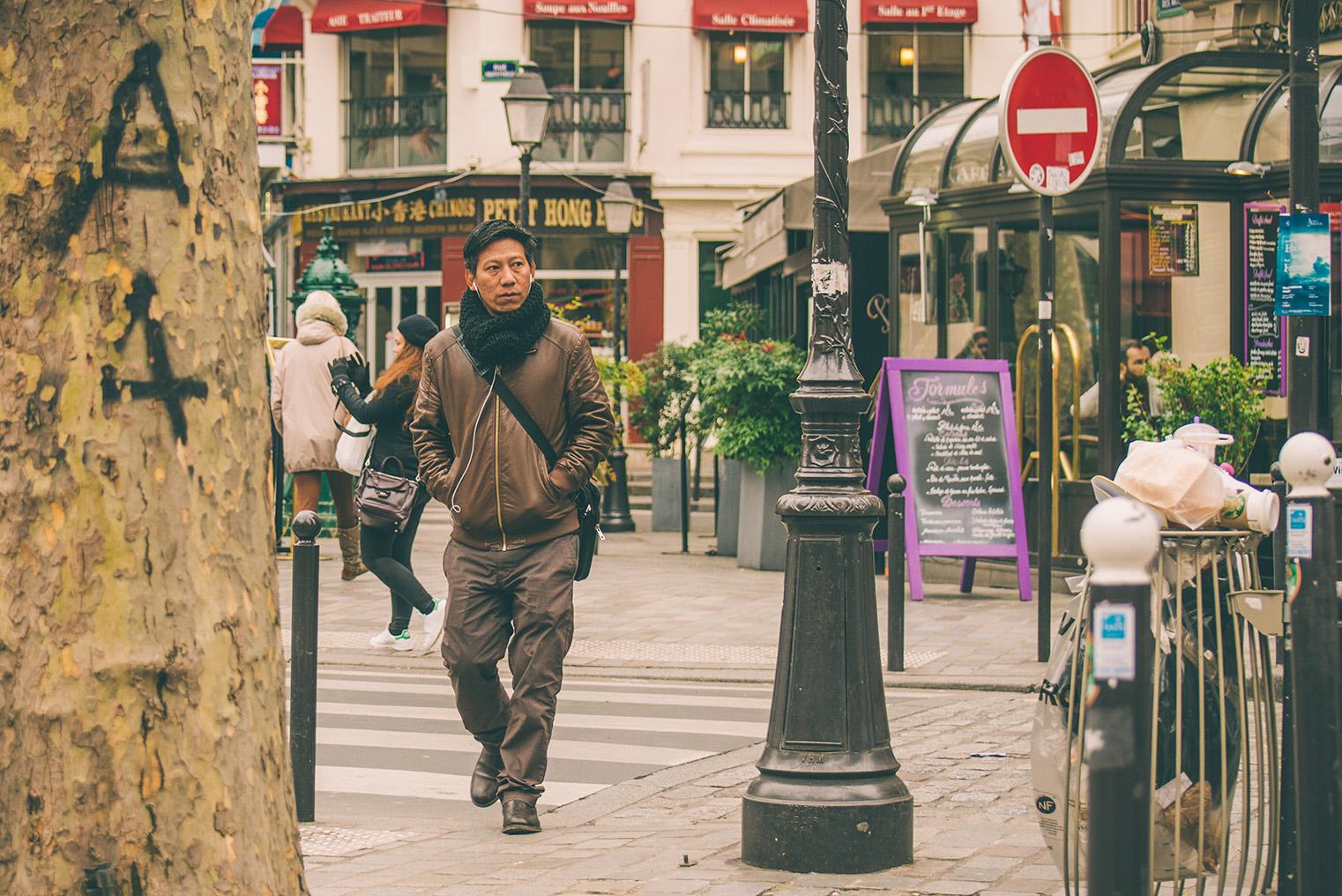 26.Wiosna w Paryzu na 30 urodziny
