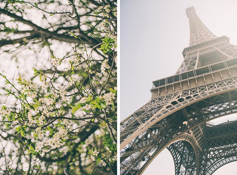 04bc.Wiosna w Paryzu na 30 urodziny