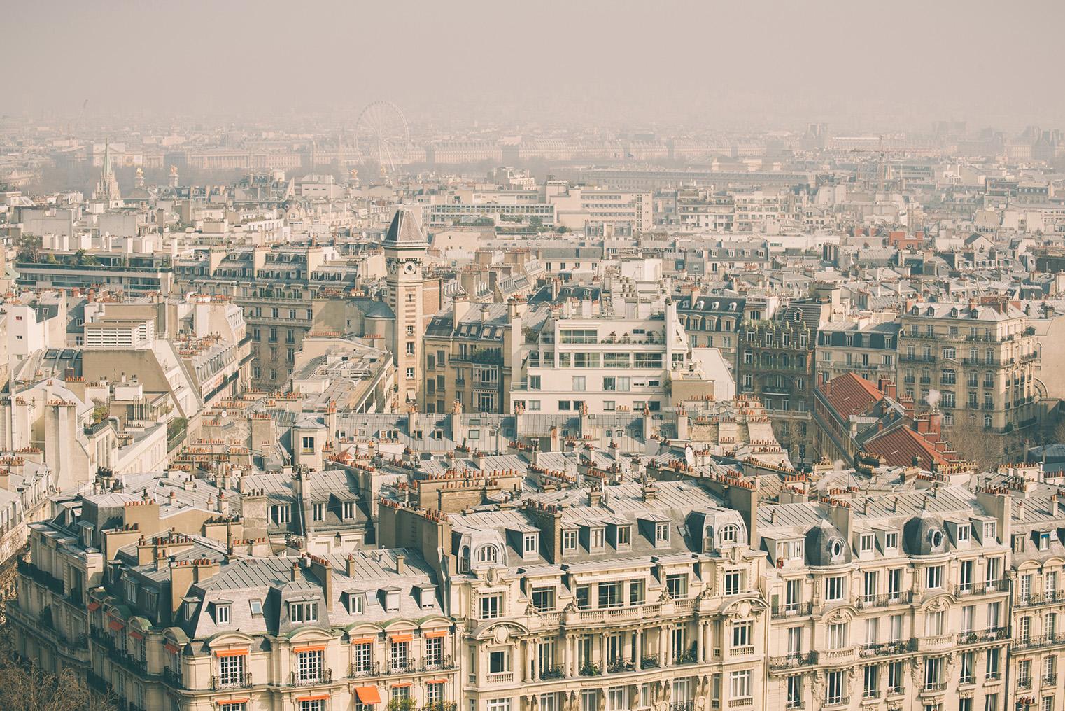 13a.Wiosna w Paryzu na 30 urodziny