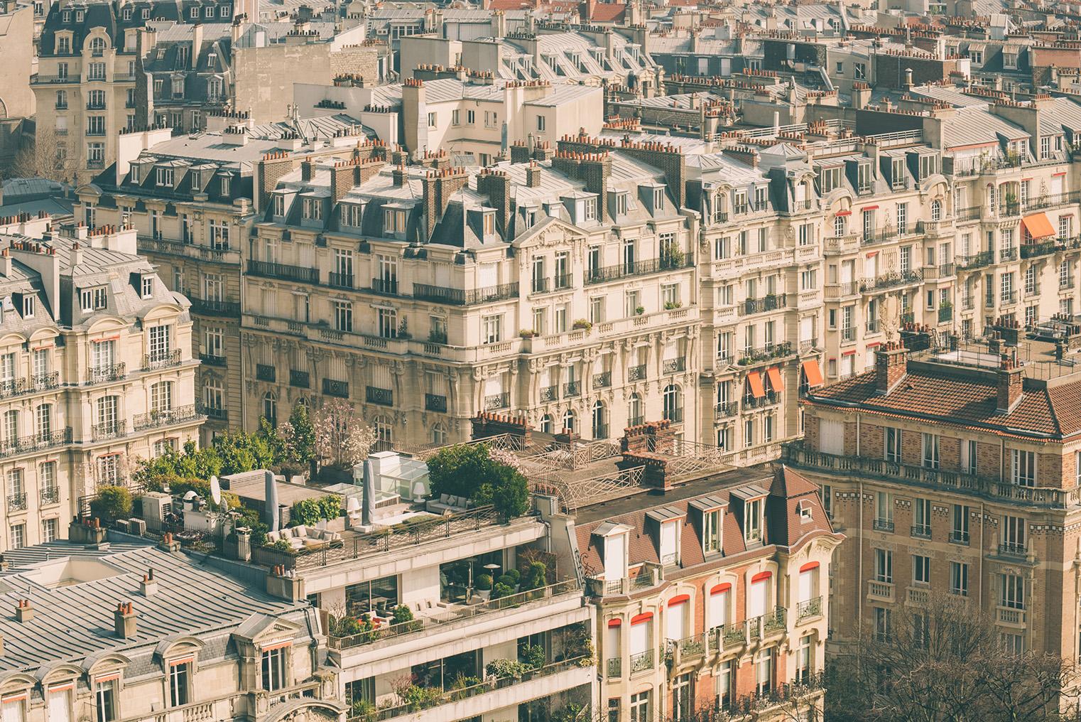 14a.Wiosna w Paryzu na 30 urodziny