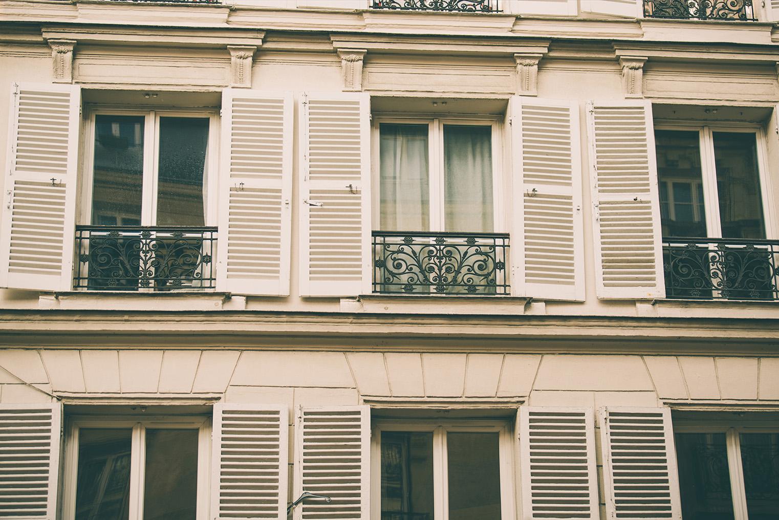 17a.Wiosna w Paryzu na 30 urodziny