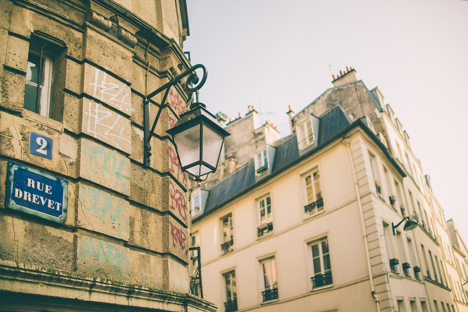 23a.Wiosna w Paryzu na 30 urodziny